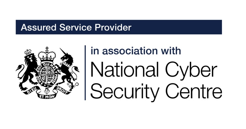 NCSC Certified Cyber Security Consultancy