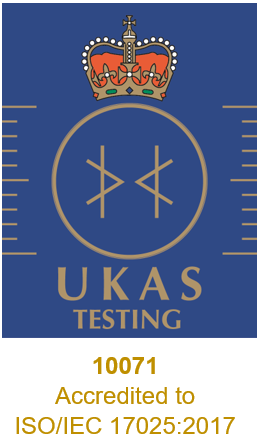 UKAS 17025 2017