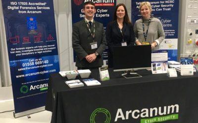 Aerospace Wales Expo 2019