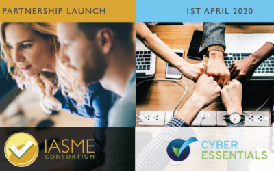 Cyber Essentials Relaunch