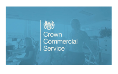 Crown Commercial Services 3 Cyber Security Framework