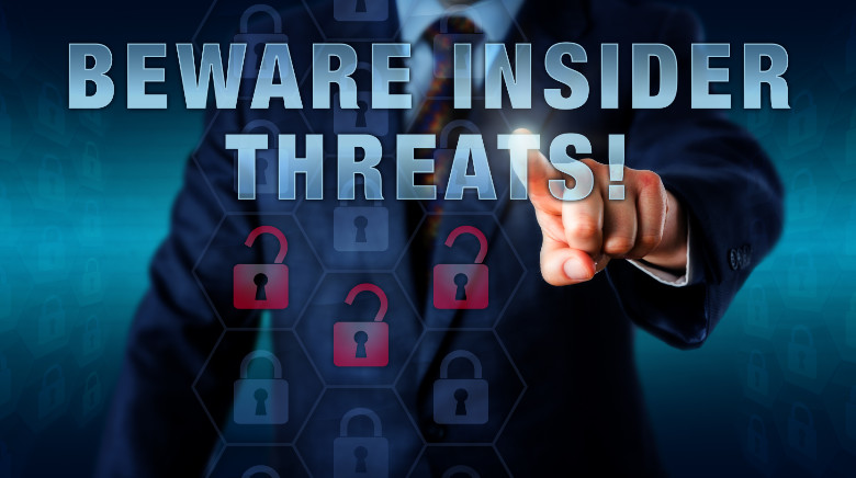 Could Remote Working Increase the Insider Threat to our Essential Services?