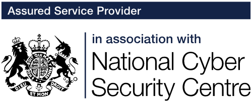 ncsc assured service provider