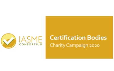 Cyber Essentials 2020 Charity Campaign