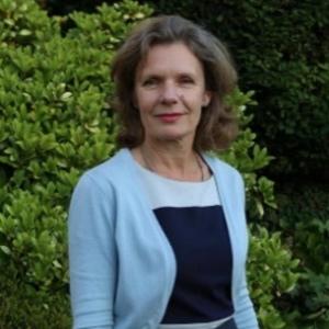 Jane Chappell MBA MSc FBCS