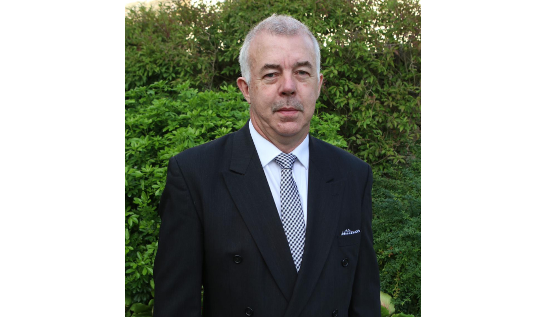 Lawrie Abercrombie named as Fellow of the Certified Institute of Information Security