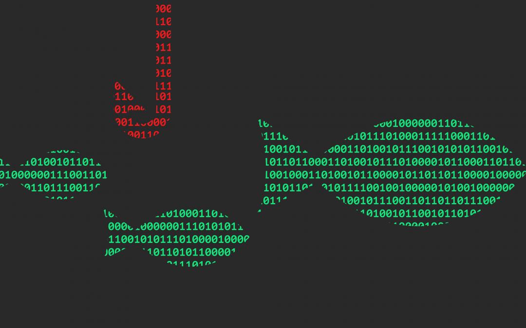 Cybersecurity Awareness Month, Week 2: Gone Phishing